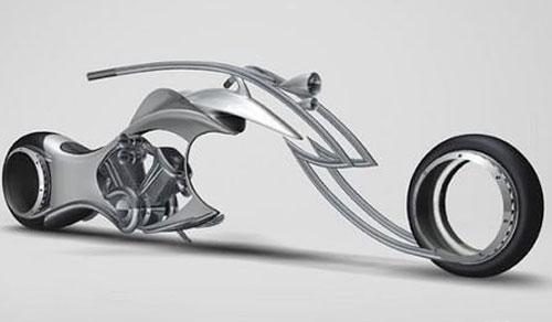 Chopper Concept