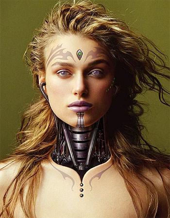 Future Bionics