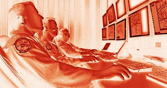 Future Cyberwarfare