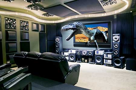 Future Home Theatre