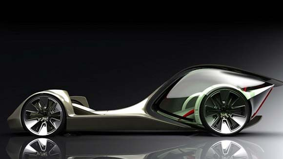 future green car
