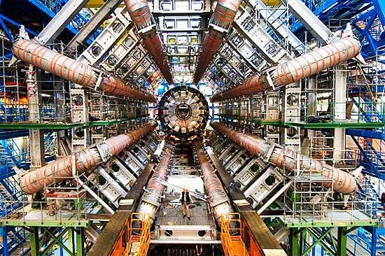 Cold Fusion Collider