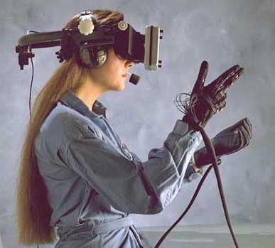 Virtual Reality Today