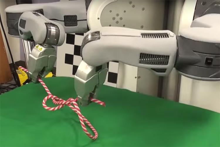 robotknot750